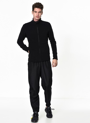 adidas Polar Sweatshirt Siyah